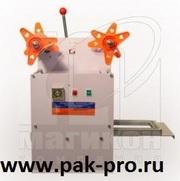 Машина для запайки крышек HL -95 В (210*148mm(L*W))