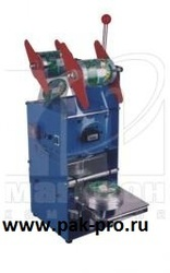 Машина для запайки стаканчиков HL -95С