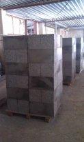 Полистиролбетонные  блоки перемычки Д250Д300