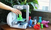 3д принтер 3d принтер Cube  в наличии