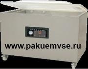 Вакуум-упаковочная машина DZ-1000/2L