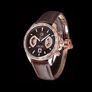 Эксклюзивные часы Tag Heuer Grand Carrera
