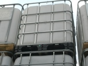 Бочки пластиковые 127 /167 / 227 литров б у,  кубы 1000 литров