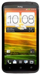 Htc One X 32 Gb,  цвет Gray цена 8700 р.