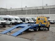 Продажа эваккуаторов Газель  У нас Вы можете купить автоэвакуатор ГАЗ