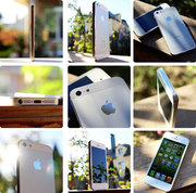 Финская копия iPhone 5