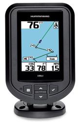 Эхолот Humminbird PiranhaMAX 196CXi ,  GPS-приемник