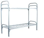 Кровати армейские,  кровати железные,  кровати металлические одноярусные