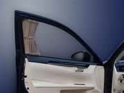 автомобильные шторки и коврики в салон и багажник