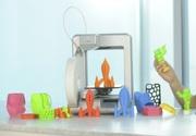 3D принтер по цене телефона. Доставка РФ.