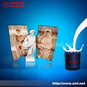 Формы из силиконовой резины для ручной работы