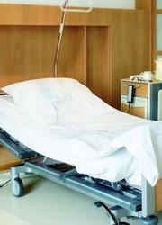 Медицинский пластик,  панели стеновые Hpl Для операционных.Тудногорючий