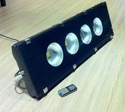 Светодиодный прожектор LS-400W-BB4