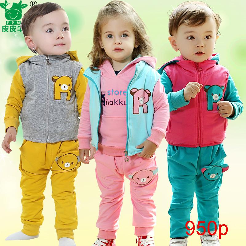 Недорогая Детская Одежда Из Китая