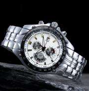 Уникальные часы Curren Luxury