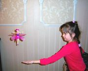 Летающая фея
