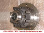 Износ дифференциала корпуса мостов MB507- 508-609-Sprinter 308-416