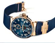 Часы Ulysse Nardin Marine оптом Москва
