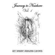 Journey To Nowhere новый проект Артур Осипов