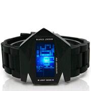 Наручные часы «СТЭЛС» (часы-истребитель)