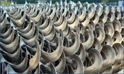 Спираль Шнека Диаметр 160 мм,  200 мм,  250 мм,  300 мм В наличии Дешево