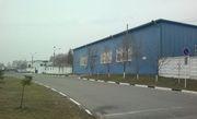 Производственно-складской комплекс + 7, 5 га земли,  все коммуникации,  г Чехов