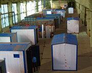 Мини-котельные,  блочные тепловые пункты на газе
