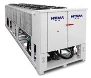 Чиллер для охлаждения и заморозки Hitema
