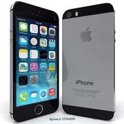 Копия iPhone 5S на Android