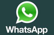 Программа для удобной Whatsapp рассылки по клиентам