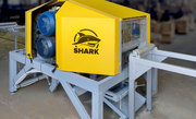 Многопильный дисковый станок SHARK MultiCut 200