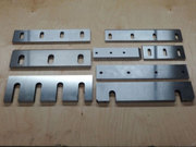 Производство ножей для гильотин стд-9, н3118, нк3418, н3218а, н3121, нг13.