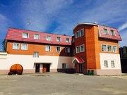 Общежитие Койко-Место
