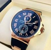 Элитные Мужские часы Ulysse Nardin