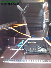 Ремни для крепления грузов в фургон