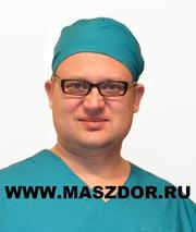 Массажист-Реабилитолог Выезд по Москве и Области. Лицензия.