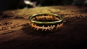 Кольцо Всевластия — точная копия кольца из трилогии «Властелин Колец»