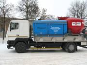 Мобильный комбикормовый завод Tropper 3214