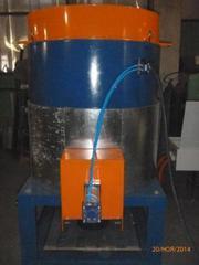 Агломератор 90 кВт,  производительность 400кг/ч
