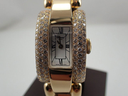 Продаю часы Chopard La Strada Gold & Diamond  Оригинал