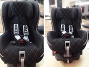 Эксклюзивные автомобильные детские кресла
