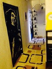 Сдам койка - место в хостеле в центре Москвы