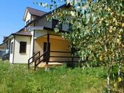 Обжитой дом крайний к лесу 12 соток ДПК Лесные озера Киевское Минское