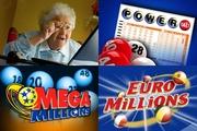 Получи бесплатный билет американской лотереи Powerball !