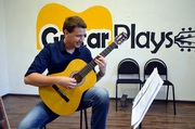 Курсы гитары в центре Москвы! (М. Таганская)