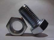 Метизы нестандартные и из нержавеющей стали. Обработка нерж стали.