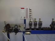 Оборудование,  станок для производства жалюзи