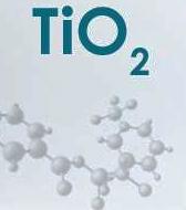 Диоксид титана,  двуокись титана TIO2