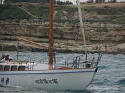 Продам классическую крейсерско-гоночную яхту Л-6