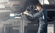 Ремонт Обслуживание Дооснащение BMW